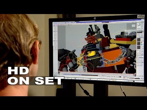 The Lego Movie How They Made The Movie Animation Framefools